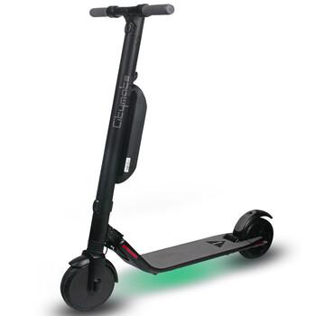 Citymate - Citymate Elite 350 Watt Elektriki Scooter 8.5 inch Teker Bluetooth