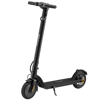 Citymate - Citymate Gold 350Watt Elektrikli Scooter 8.5 inch Teker Bluetooth Siyah