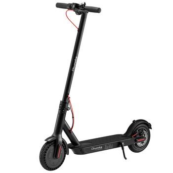 Citymate - Citymate Plus 250Watt Elektrikli Scooter 8.5 inch Teker Bluetooth Siyah