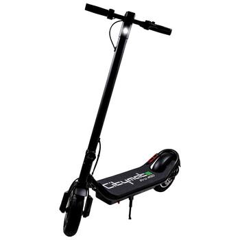 Citymate - Citymate Pro 450 Watt Elektrikli Scooter 10 inch Şişme Teker Bluetooth Siyah