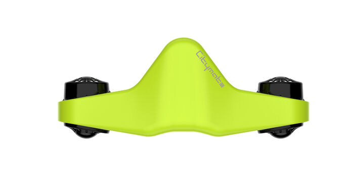 Citymate Sea Scooter Elektrikli Deniz Scooter Yeşil