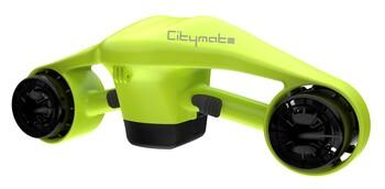 Citymate - Citymate Sea Scooter Elektrikli Deniz Scooter Yeşil
