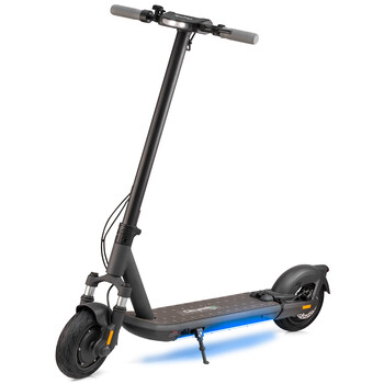 Citymate - Citymate Tiger 500 Watt Elektrikli Scooter Amortisörlü 1000Watt Tork Bluetooth