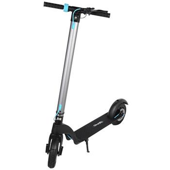Citymate - Citymate X7 350Watt Elektrikli Scooter Dublex Sisme Teker Gumus