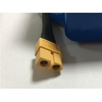 Samsung Elektrikli Kaykay Hoverboard Bataryası Li-on 36V 4400mah Pil - Thumbnail
