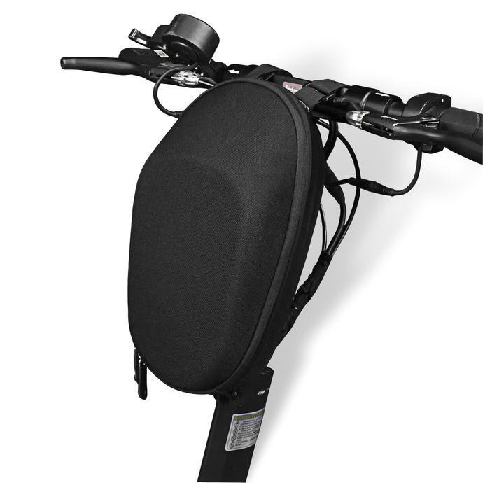 Scooter Eşya Taşıma Çantası Gidon Askılı Universal Model