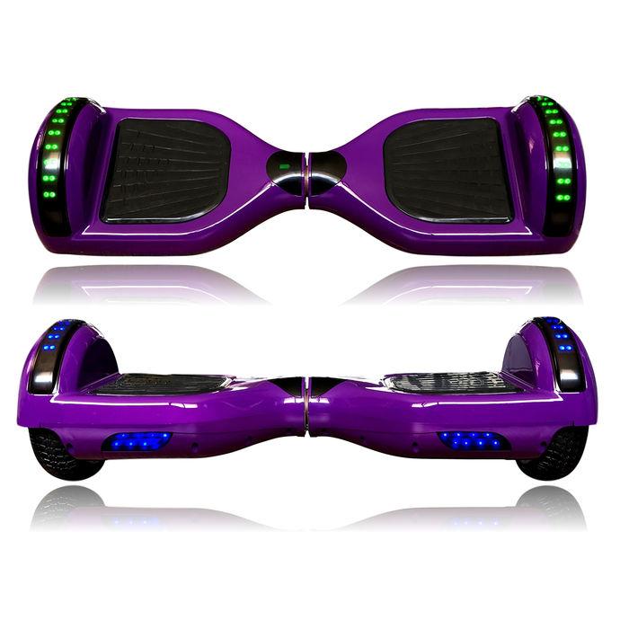 Smart Balance N3 Elektrikli Kaykay Hoverboard 6.5 inch Mor