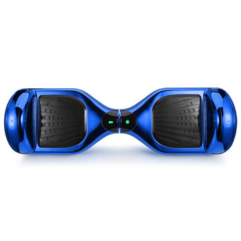 Smart Balance N3P Elektrikli Kaykay Hoverboard 6.5 İnch Parlak Kasa Mavi - Thumbnail