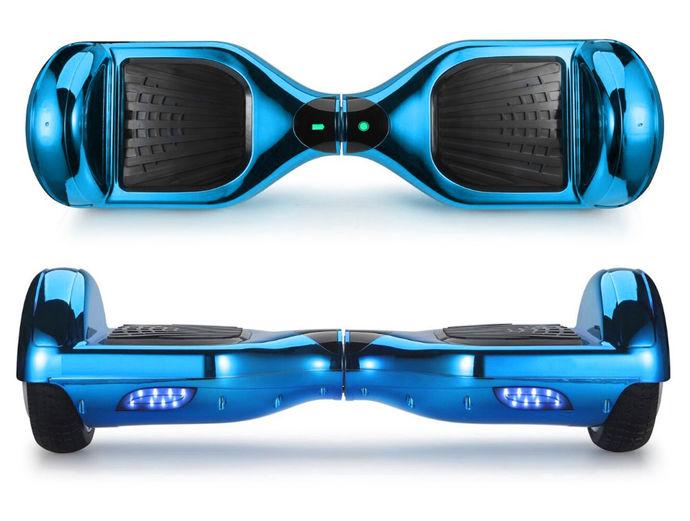 Smart Balance N3P Elektrikli Kaykay Hoverboard 6.5 İnch Parlak Kasa Turkuaz